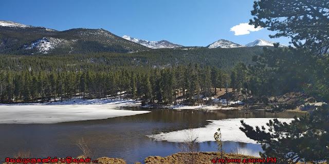 Colorado Sprague Lake