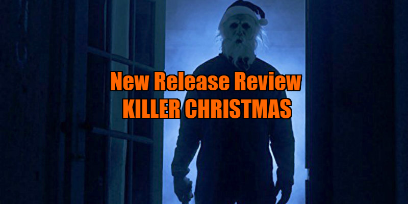 killer christmas review