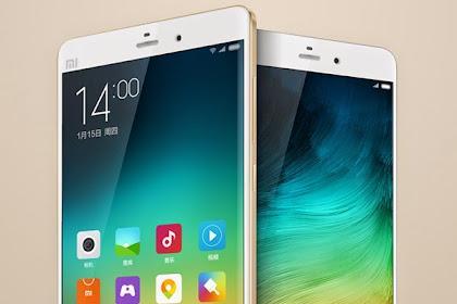 Harga Xiaomi Mi Note Terbaru Desember 2018 - Spesifikasi Kamera 13 MP Dan RAM 3 GB
