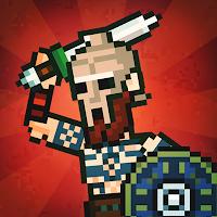 Gladihoppers Gladiator Battle Simulator Unlimited Money MOD APK