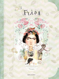 Frida Edelvives
