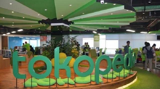 Gak Nyangka, 91 Juta Data Akun Tokopedia yang Bocor Dijual Rp.74 Juta