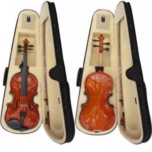 dan violin deviser v-30