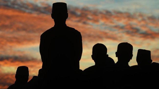 Hijrah Itu (Butuh) Proses
