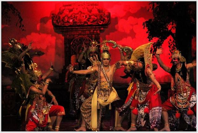 wayang orang Bharata;Destinasi Wisata Jakarta