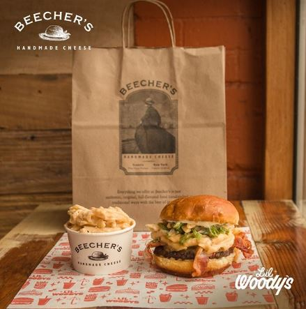 Beecher's Handmade Cheese - Warm And Cozy Restaurants in the US to visit this winter