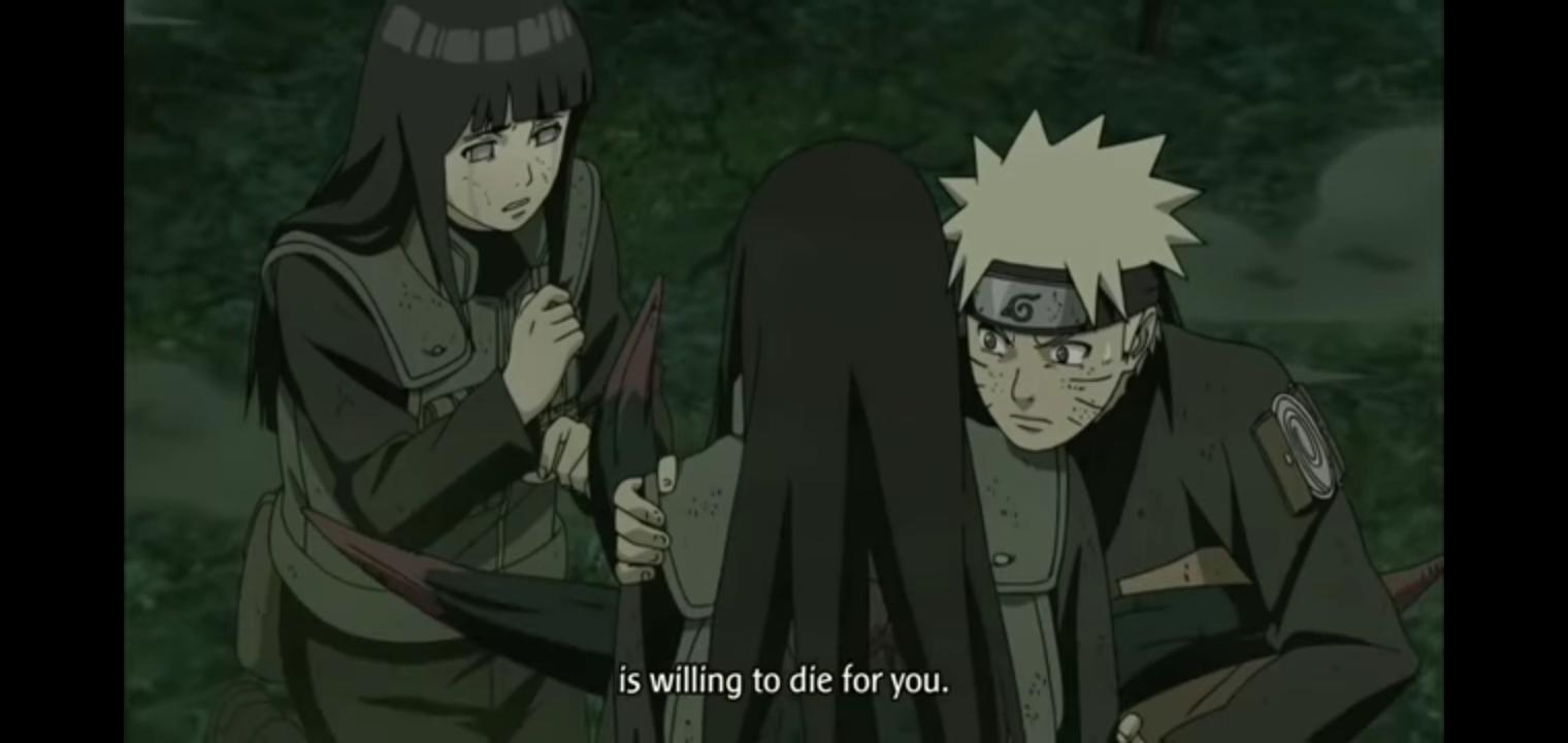 Sedih, 6 Momen Shinobi Lindungi Naruto Hampir Mati
