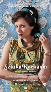"""Recenzja filmu """"Sztuka kochania. Historia Michaliny Wisłockiej"""" [2017]"""
