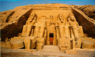 ANCIENT EGYPT: WHAT MADE IT SO GREAT?