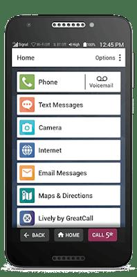 Best smartphone for seniors 2021