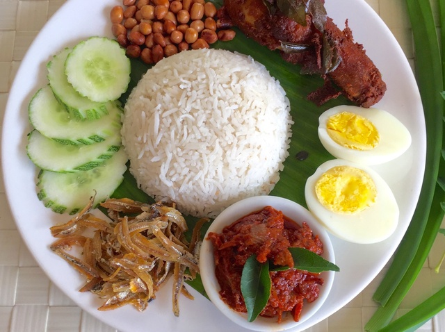 7 Great Malaysian Dishes You Must try