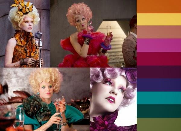 Moda Inspirada En Los Juegos Del Hambre Aprende A Vestirte Como