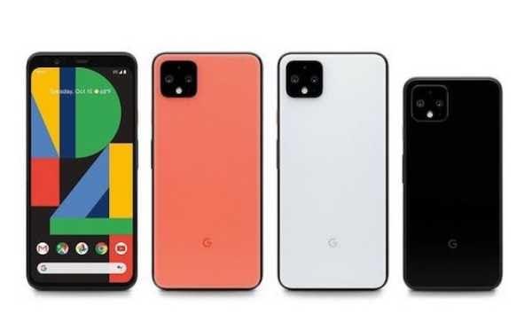 Fitur, Spesifikasi, dan Harga Google Pixel 4 dan Pixel 4 XL