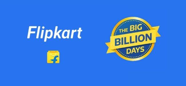 2948cb162b4 Flipkart Big Billion Days Sale 2018  What You Should Expect ...