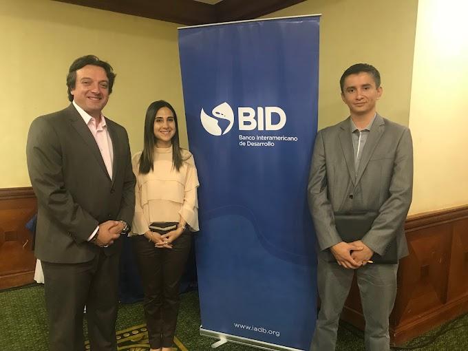 Ecuador promueve el uso de herramientas innovadoras para la planificación de los recursos hídricos