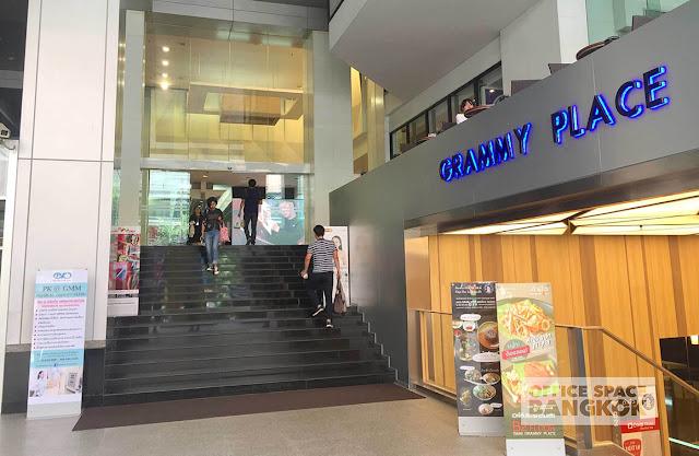 artis, gmm, grammy, asok, thailand
