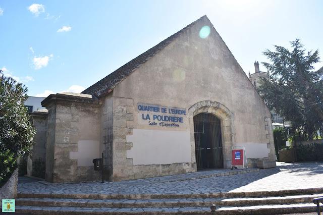 La Poudrière en Narbona