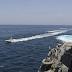 Irán confirma un reciente enfrentamiento con la Marina de EE.UU. en el golfo Pérsico