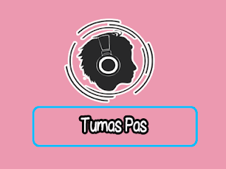 Lirik Lagu Tumas Pas - Tino Ame feat Marsiana