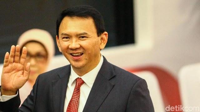 Bisakah Ahok Jadi Presiden Indonesia?
