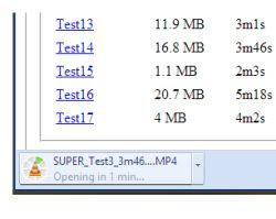 chrome download manager estensione