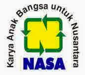 Gambar Logo Nasa