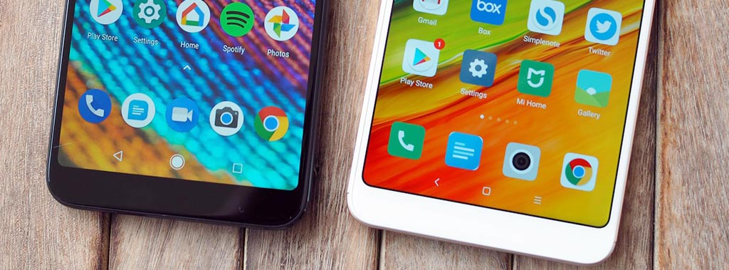 Xiaomi Mi A2 vs Xiaomi Redmi Note 5: Mana yang Lebih Unggul?