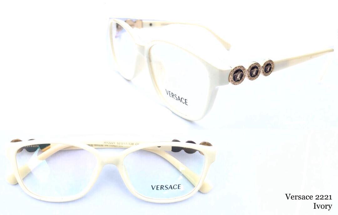 Jual Kacamata Frame Versace