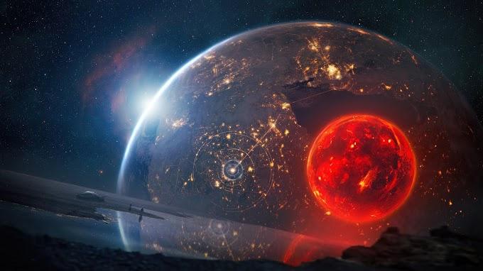 Astronomia Planeta Nibiru