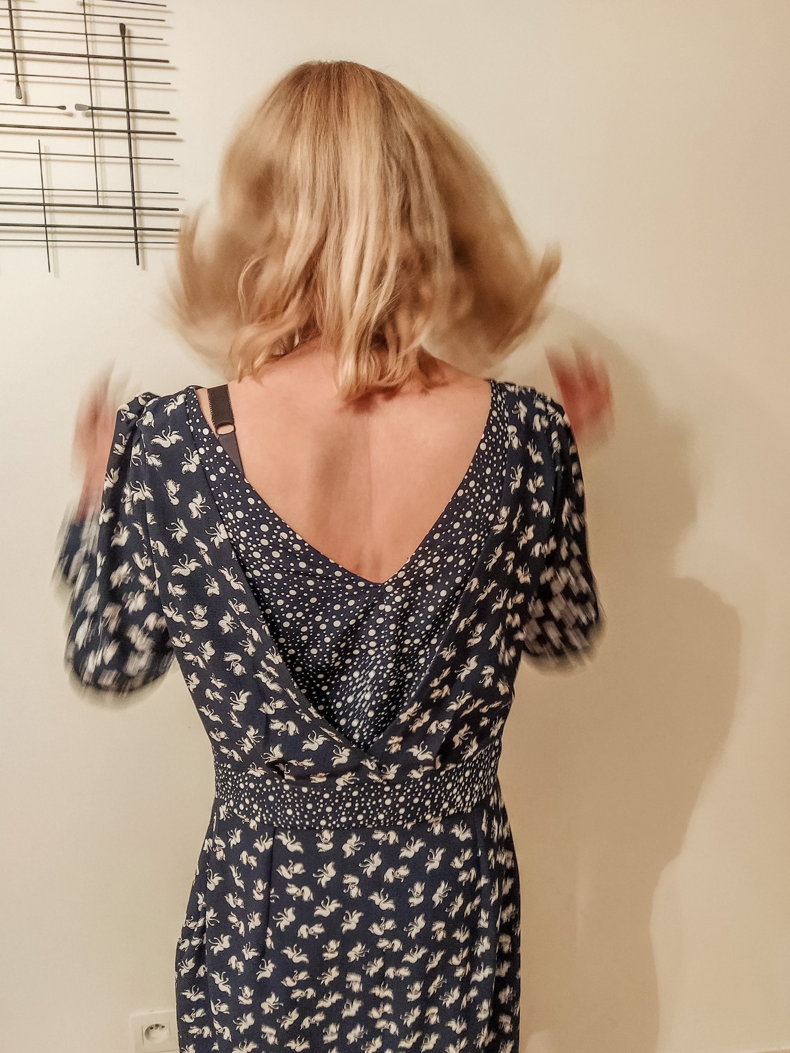 robe georgina