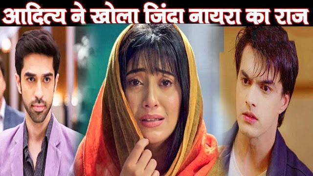 Big Dhamaka : Evil enemy Aditya to make Kartik hate Naira and marry Vedika in YRKKH