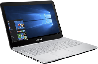 Asus Vivobook Pro N752 (N752VX) Driver Download, Kansas City, MO, USA