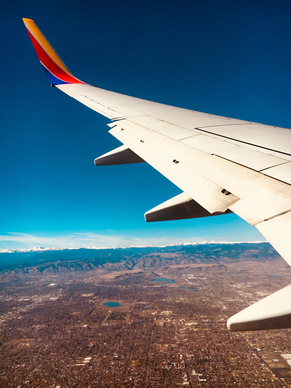 OKC blogger Amanda Martin shares tips for overnight flights