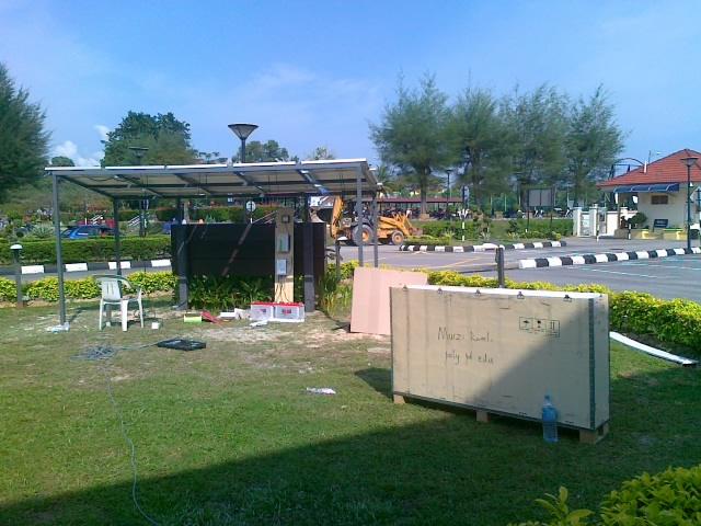 Anda Ingin Menggunakan Tenaga Solar Muzzy Solar