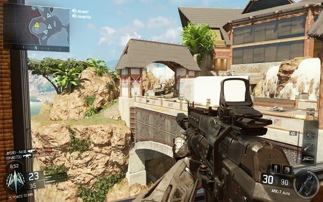 تحميل لعبة Call of Duty Black Ops 3 Digital Deluxe Edition