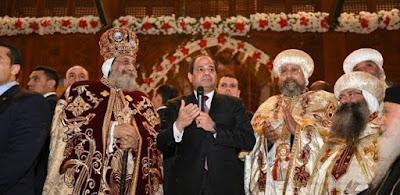 الرئيس من كاتدرائية ميلاد المسيح