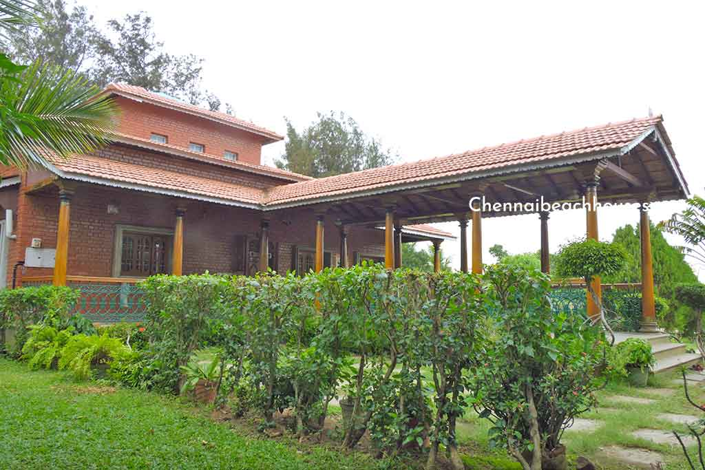 chettinad farm house