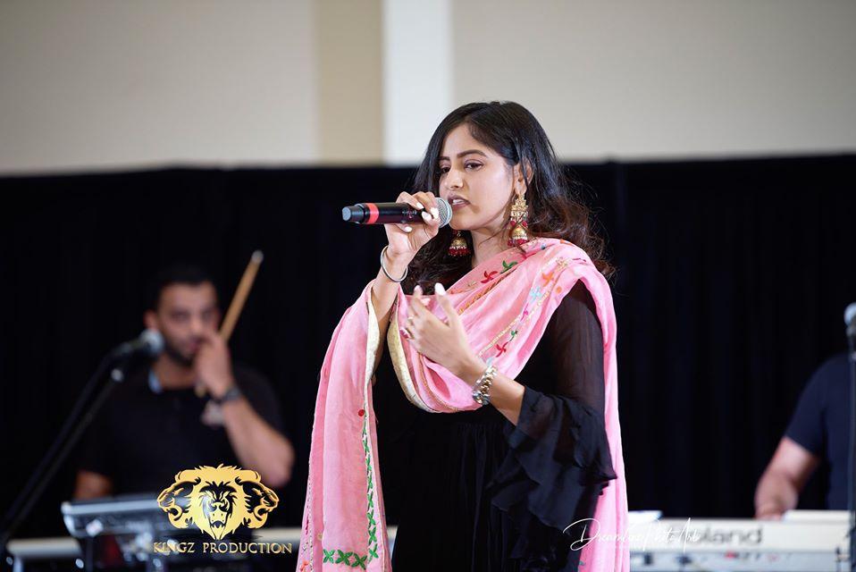 Baani Sandhu