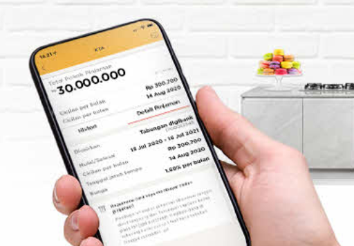 Kapan Lagi Bantu Teman Dapat Cuan? Yuk Manfaatin Aplikasi Digibank by DBS