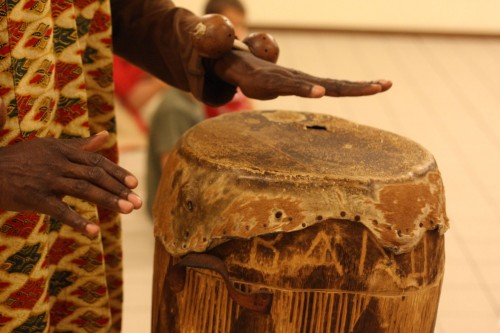 museo africano