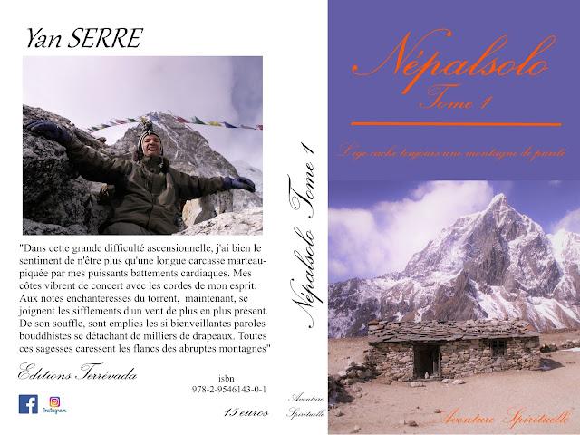 Népalsolo Yan SERRE