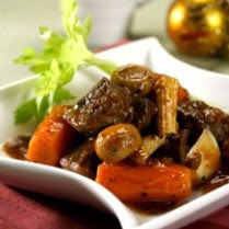 Resep Memasak Daging Sapi Dengan Jamur
