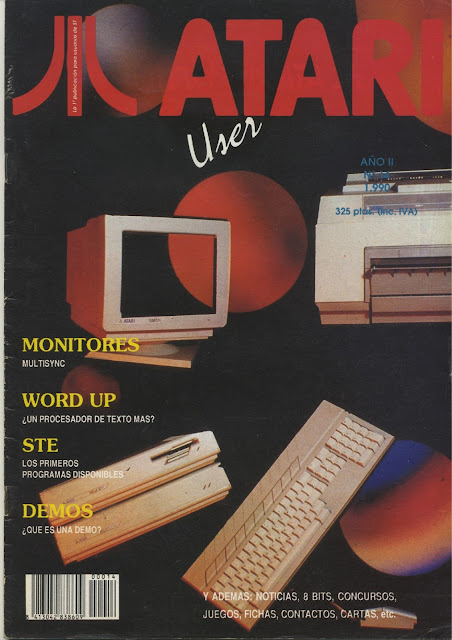 Atari User #14 (14)