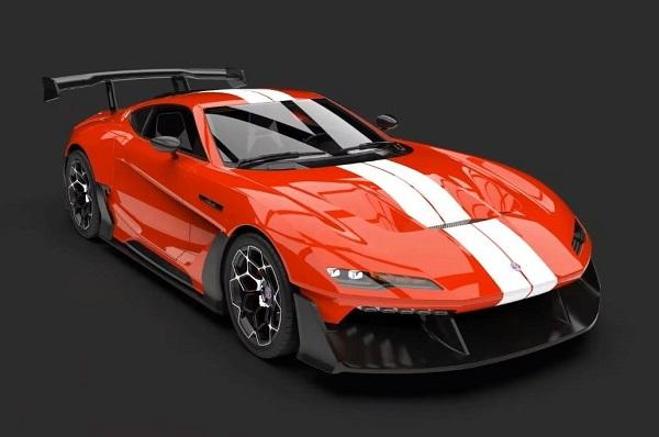 Factory Five Racing F9R