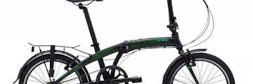 Info Harga Sepeda Lipat : Harga Mulai Rp. 1 Jutaan