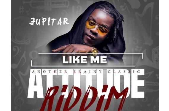 Jupitar – Like Me (Mp3 Download)