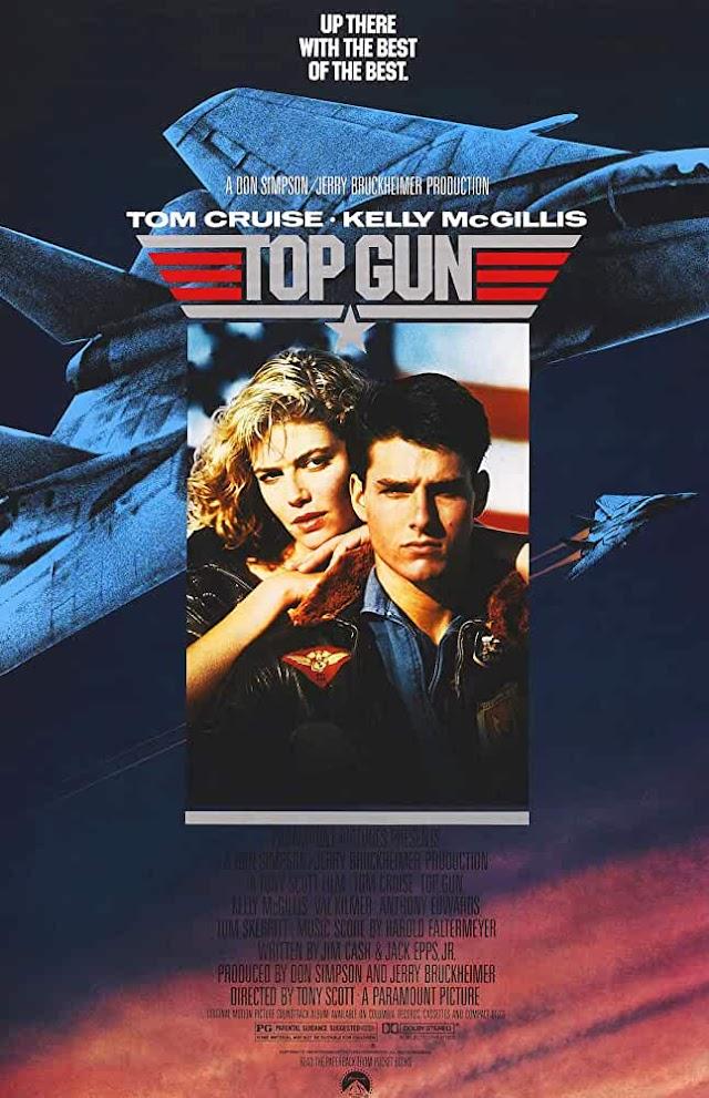 Top Gun 1986 Special CE x264 720p Esub BluRay Dual Audio English Hindi GOPI SAHI