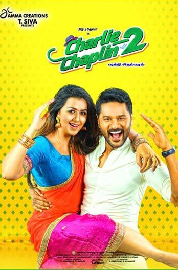 Charlie Chaplin 2 2019 Watch Online Hindi Dual Audio 720p 1Gb movie Download bolly4ufree.in