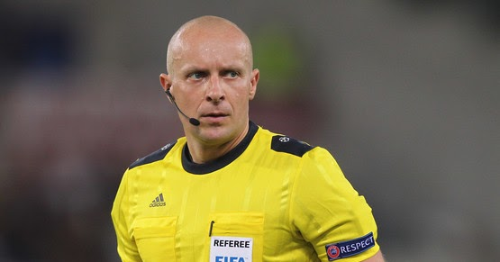 Law 5 - The Referee: 2018 FIFA World Cup Match 7: Argentina