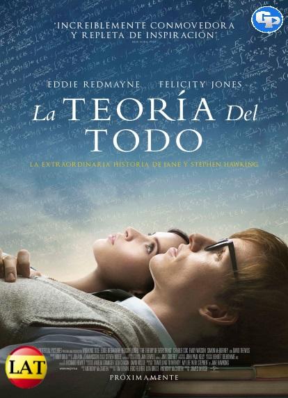 La Teoría del Todo (2014) LATINO